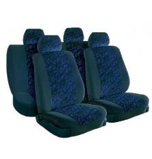 Sėdynių užvalkalai VW Sharan, 5vt
