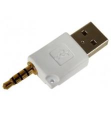 Adapteris  USB kištukas/AUX kištukas