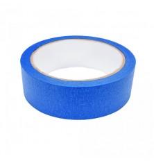 Juostelė dažymo mėlyna 38mm x25m