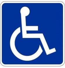 Lipdukas Neįgalusis
