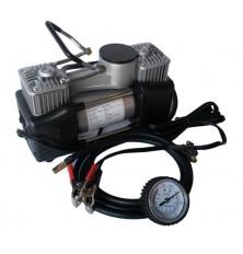 Kompresorius oro, 2 cilindrai,12V, 7Bar, 60L/min