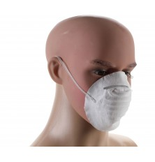 Respiratoriai 10 vnt