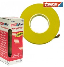 Juosta izoliacinė TESA 33m x15mm 10vnt