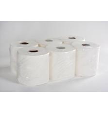 Popieriniai rankšluosčiai  140m. 6 vnt.