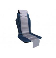 Sėdynės užtiesalas  pilkos sp.