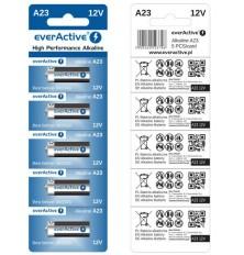 Baterijos elementas  Extreme 23A 5BL