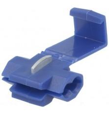 Greito jungimo jungtis 1,02-2.5mm/2   10vnt(BLO014013)