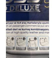 """Sėdynių užvalkalai universalūs""""Deluxe-2"""""""