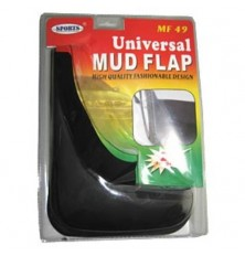 """Purvasaugiai universalūs galiniai """"Mud Flap""""2vnt"""