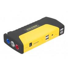 Power Bank-Jump Starter12800mAh tinkama automobiliui užvesti