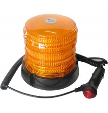 Švyturėlis  spec transportui  12V24V 36 LED su jungtuku