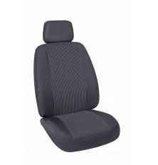 """Universalūs sėdynių užvalkalai Mikroautobusams """"BUS"""" 3 vietų 100% dengiama galinės sėdynės"""