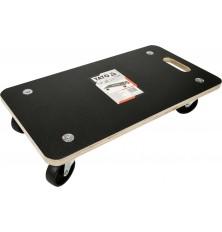 Transportavimo vežimėlis / platforma | 575x300 mm / iki 200 kg