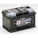 Akumuliatorius 12V-77Ah 680A B722C 278x175x175  SAFE ENERGY