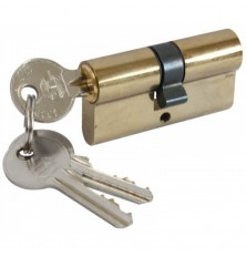 Spyna  cilindras su 3 raktais
