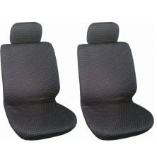 Sėdynės užvalkalai 2 (dviem) sėdynėms ,plona nugara