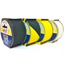 Juosta  geltona 50mm x3m Safety-Grip(nuo paslydimo)
