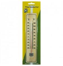 Termometras medinis 22x5x0.5cm C F