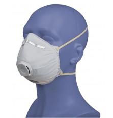 Respiratorius 2506-06 FFP1 SPIRO su vožtuvu