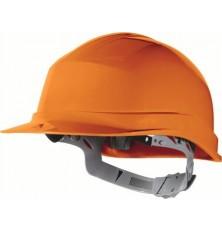 Šalmas ZIRCON 1 oranžinis