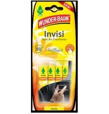 Gaiviklis oro  Wunder-Baum INVISI Vanilla