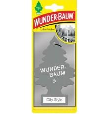 Gaiviklis oro Wunder-Baum  CITY STYLE