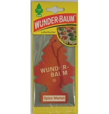 Gaiviklis oro Wunder-Baum  SPICE MARKET