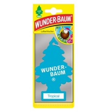 Gaiviklis oro Wunder-Baum TROPICAL