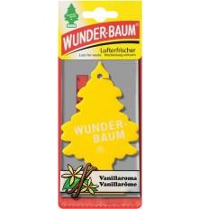 Gaiviklis oro Wunder - Baum Vanilla Aroma