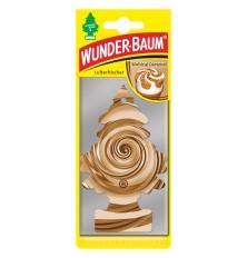 Gaiviklis oro Wunder-Baum Melting Caramel