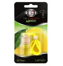Gaiviklis auto TOP FRAGRANCE LEMON 5ml