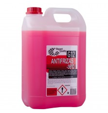 Antifrizas G12 5L