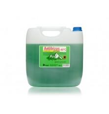Aušinimo skystis (antifrizas-40C)žalias5kg