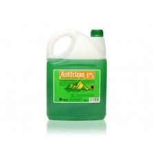 Koncentruotas antifrizas-97C geltonas 5kg