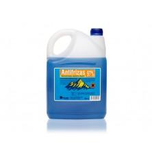 Koncentruotas antifrizas-97C mėlynas 5kg